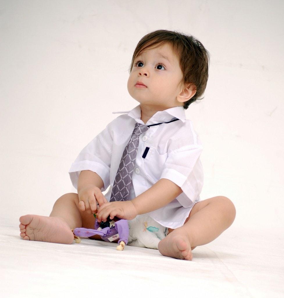 Как выглядит ребенок в 5 лет фото