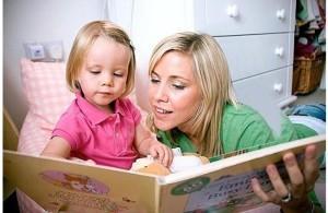 Развитие речи ребенка дома