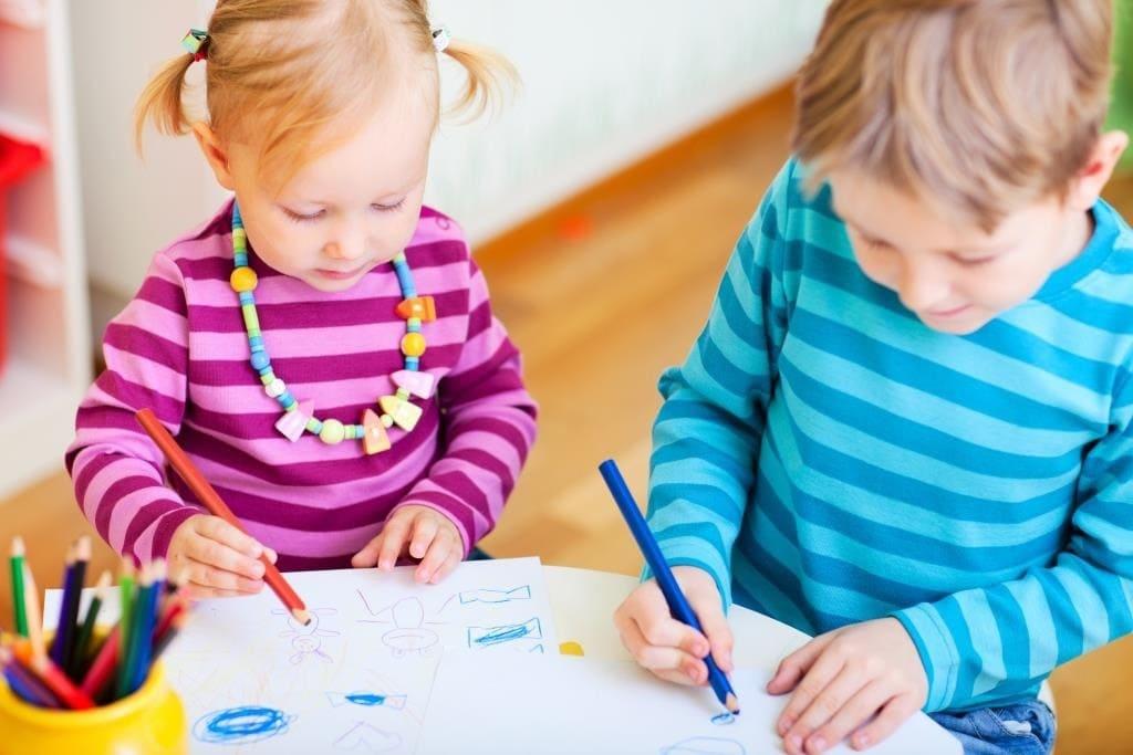 Социальные навыки у детей