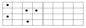 Черные точки