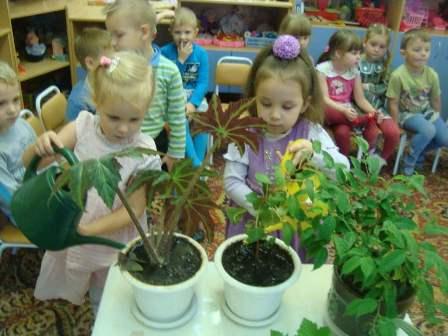 Экология и ребенок