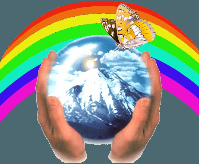 Экология земли