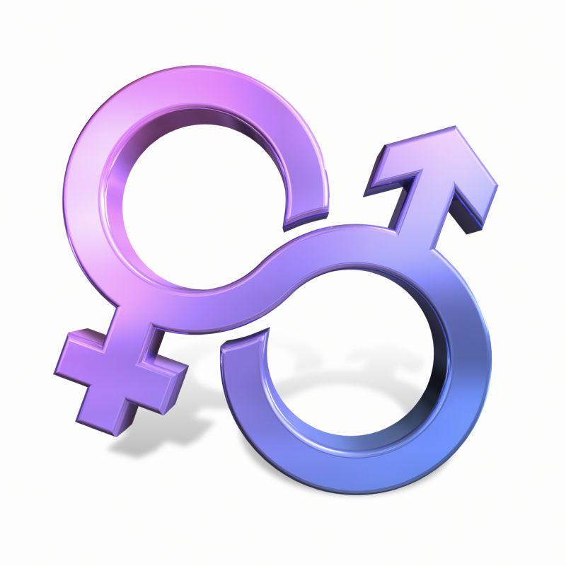 Знак полов
