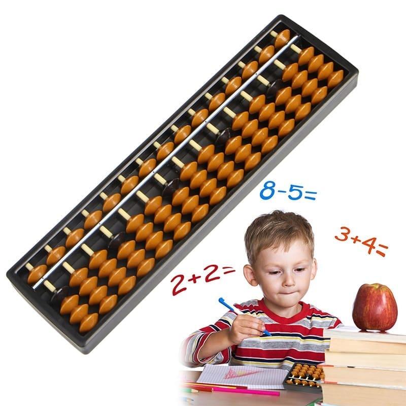 Возможности ментальной арифметики для детей