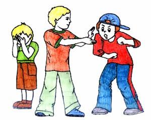 Аморальное поведение ребенка