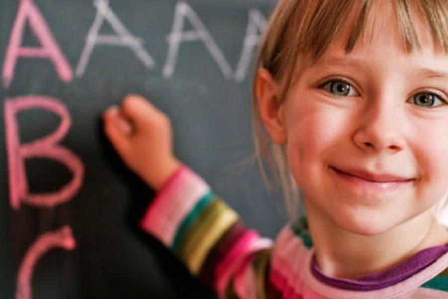 Развитие языковых понятий