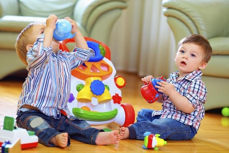 Культура деятельности ребенка