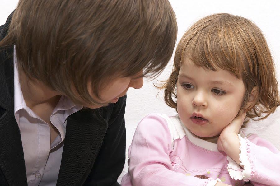 Ребенок в речевой деятельности