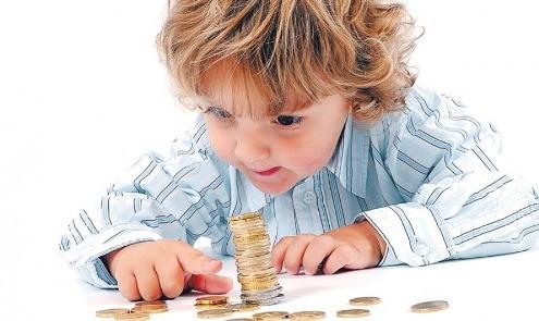 Экономика для детей