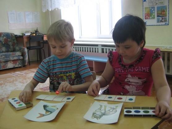 Подготовка старших дошкольников к обучению грамоте