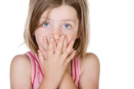 Дефекты речи у ребенка